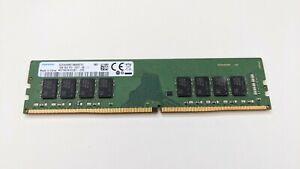 Samsung 16GB   PC4-19200   DDR4-2400T   M471A2K43CB1-CRC   Desktop RAM