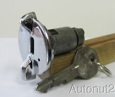 Buick Ignition Lock with key 1941 1942 1946 1947 1948 1949 1950 1951 Original