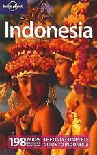 Indonesia by Ryan ver Berkmoes (Paperback, 2010)