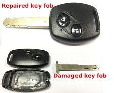 Repair service for Honda Accord Civic Jazz CRV remote key fob