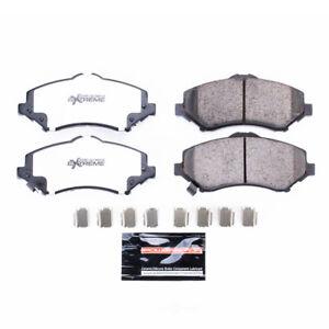 Disc Brake Pad Set Front Power Stop Z36-1273