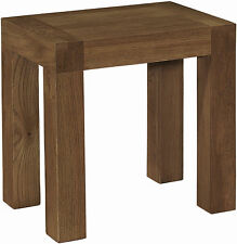Oak Modern Stools & Breakfast Bars