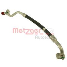 Hochdruck-/Niederdruckleitung Klimaanlage - Metzger 2360019
