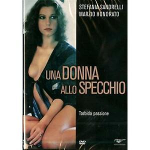 DONNA ALLO SPECCHIO UNA DVD
