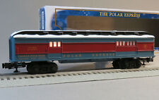 Lionel Polar Express Letters To Santa Mail Car O Gauge train snow 6-84601 New