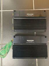 Kenwood Kac-820 (2) Amp