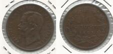 VITTORIO EMANUELE II - 10 Centesimi 1862 (1)