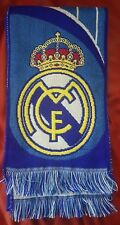 Real Madrid Football Scarf [Soccer] Champions League Champs