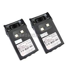 2 X WOUXUN KG-UVD1P KG-UVD1 KG-UV6D  Battery 1700mAH  2-033