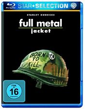 Warner Brothers Blu-ray Full Metal Jacket S.e.