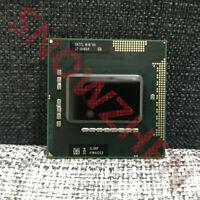 Intel Core i7 840QM CPU 1.86 GHz 8M Quad-Core SLBMP Socket G1 PGA998 Processor