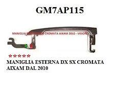 MANIGLIA ESTERNA PORTA SINISTRA AIXAM DAL 97 A 2004 GM7K105