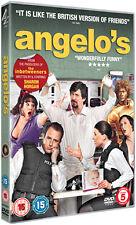 ANGELOS - DVD - REGION 2 UK