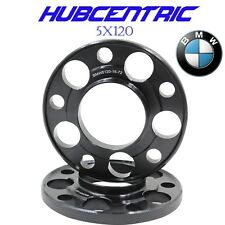 2PC 15mm Wheel Spacers   5X120 Hubcentric fits BMW 128i, 135i, 135is