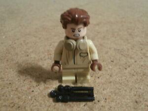 LEGO Minifig Harry Potter, Cedric Diggory avec baguette NEUF