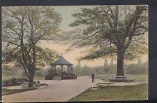 London Postcard - Recreation Ground, Acton    RS8189