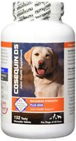 New Nutramax Cosequin DS Plus with MSM Chewable Tablets 132 counts
