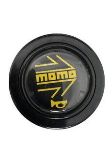 MOMO Car horn push button Mint Condition