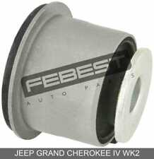Bushing, Front Upper Control Arm For Jeep Grand Cherokee Iv Wk2 (2010-)