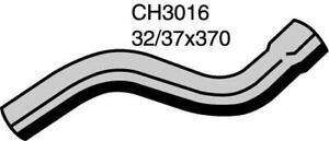 Mackay Radiator Hose (Bottom) CH3016