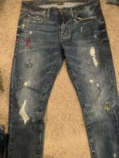 Mens American Eagle Jeans 32x34