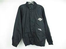 Los Angeles Kinds Chalk Line Stadium Collection VTG Windbreaker Jacket [01-6.5]