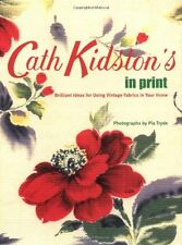 Cath Kidstons In Print: Brilliant Ideas for Using