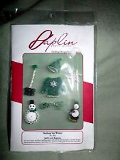 PAPLIN QUILLING WINTER COLLECTION KIT