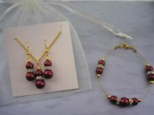 Special Occasion Simulated Round Costume Necklaces & Pendants