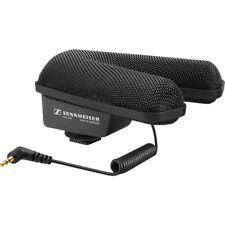 Sennheiser MKE 440 Stereo Shotgun Camera Microphone