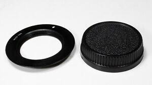 M42 Lens To Nikon AI F Mount Adapter Ring M42-Nik