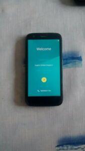 Motorola Moto E 1st Generation (XT1021) Smartphone **PLEASE READ DESCRIPTION**