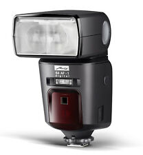 Metz mecablitz 64 AF-1 digital Blitzgerät für Canon