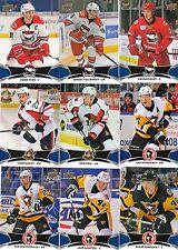 16/17 2016-17 Upper Deck AHL Base Card Tom Kostopoulos #51 Penguins