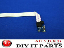 HP X360 11-K  ON OFF Power Button Board 809546-001