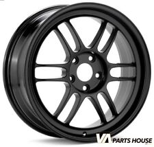 Enkei Tarmac Black Edition RPF1 18x9.5 5x100 38mm Offset