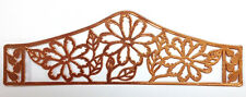 Stained Glass Desk Accessory Daisy Filigree by Aurora Publications