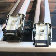 For KIA sportage R 2010-2015 baggage luggage roof rack rail cross bar crossbar