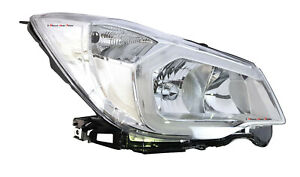 *NEW* HEADLIGHT HEAD LIGHT LAMP (HID) for SUBARU FORESTER S4 2013 - 2016 RIGHT