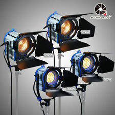 300W*2+1000W*2For Film As Arri Dimmer Built-in Fresnel Tungsten Spot light Video