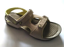 The North Face Womens Adjustable Sandals Outdoor Camping Hiking Size 10