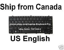 Toshiba Mini NB200 NB205 NB250 NB255 NB300 NB305 Keyboard - US English - Black
