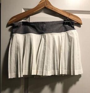 Lululemon White Skirt -Size 6