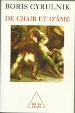 De Chair Et D'ame - Boris Cyrulnik