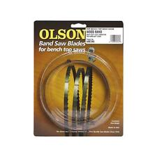"Olson 63-1/2"" Bandsaw Blade"