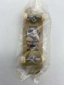 Tech Deck Birdhouse Tony Hawk Skull Crest touche nouveau Single SPINMASTER TAN
