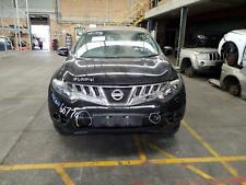 NISSAN MURANO VEHICLE WRECKING PARTS 2008 ## V000161 ##