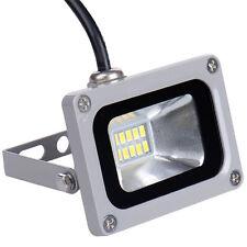 10W LED Flood Light Outdoor LED Street LampGarden Spotlight 200V-240V Cool White
