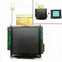 Back High Light LCD Screen Mirror Kit For Nintendo Game Boy Color GBC Console