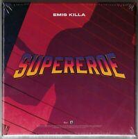 Emis Killa - Supereroe (Cd + Fumetto, nuovo sigillato) 2018 Nuovo Sigillato